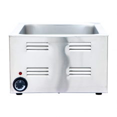 Baño maría eléctrico de mostrador 7700