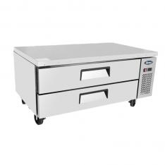 Base refrigerada para colocar equipos de cocción