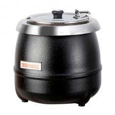 Olla para conservación de sopa caliente con capacidad de 10 Lt. AT51588
