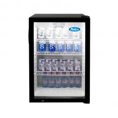 Enfriador vertical de botellas de 4.5 pies³ CTD-5