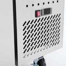 Base refrigerada para colocar equipos de cocción MGF8451GR