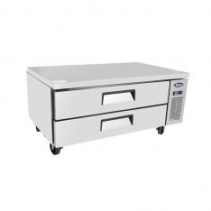 Base refrigerada para colocar equipos de cocción MGF8452GR