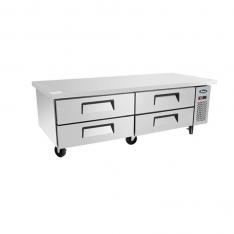 Base refrigerada para colocar equipos de cocción MGF8453GR