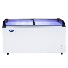 Congelador horizontal curvo MMF9113