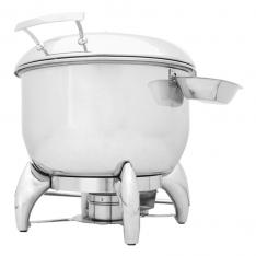 Olla para conservación de sopa caliente con capacidad de 10 Lt. S52288