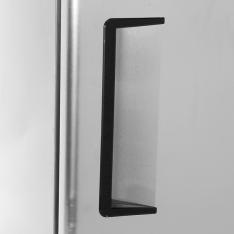 Refrigerador vertical de 64.8 pies³ con 3 puertas MBF8006GR