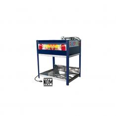 Triturador Modelo Raspas para mesa